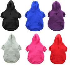 Doggie Design Flex-Fit Dog Hoodie Sweatshirt Pet Shirt Warm Comfortable Sweater