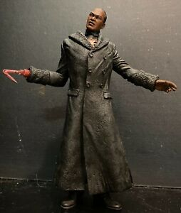 """Candyman 7"""" Day of the Dead Series 4 Movie Maniac McFarlane Action Figure 2001"""