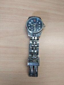 Victorinox Swiss Army 996022606 Armbanduhr für Herren