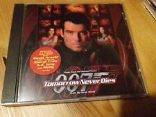David Arnold - Tomorrow Never Dies Soundtrack Score CD