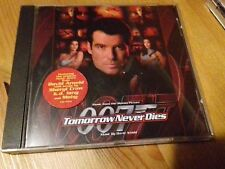 David Arnold - Tomorrow Never Dies Soundtrack Score CD