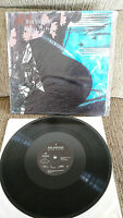 "Wim Mertens After Virtue 12 "" Vinyl LP G + Spanisch Ed Ersten Press Usura 1988"