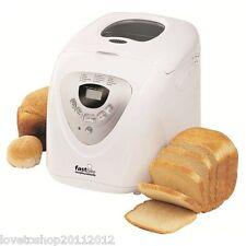Morphy Richards Fastbake Cooltouch Breadmaker–12 Settings–13 Hour Timer - 48280