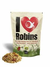 I Love Robins® 500g BIRD FEED FOOD QUALITY JACOBI JAYNE FREE P&P