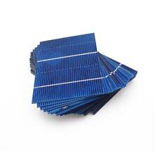 50Pcs 78x52mm Solar Panel DIY Solar Cells Polycrystalline Photovoltaic Module