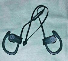 Power beats3 Beats by Dr Dre Powerbeats3 Wireless Headphones Black Power beats 3