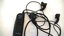 VINTAGE SONY MDR-WME652 Headphones with remote control