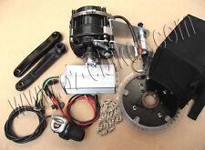 OzEbikes 500w-3000w Hi Power MID DRIVE Electric kit! Best kit, HUGE Power!!