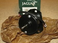 Jaguar XJ6 Series 2 & 3 Daimler Sovereign XJS NOS Radiator Fan Motor - CAC2047