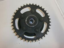 Honda CBF250 CBF 250 2008 08 Rear Sprocket Carrier