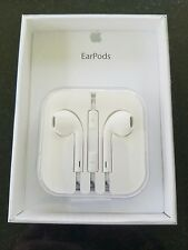 New Earpods Earphones for Apple iPhone 6 5 4S w/Remote & Mic