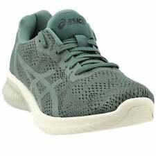 ASICS GEL-Kenun MX  Casual Running  Shoes - Green - Mens