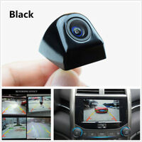Universal Black 170°HD Car Front View Backup Parking Assistance Reversing Camera