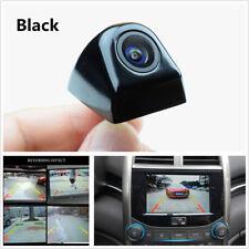 Universal Black 170°HD Car Front View Backup Parking Assistance Reversing Camera