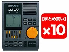 �yBulk Purchase�z BOSS (Boss) Metronome Dr. Beat (Dr. Beat) DB-90 10 pieces set