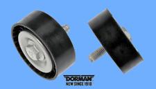 Set 2 Drive Belt Idler Pulleys Upper & Lower Replace Chrysler OEM#  4891797AB