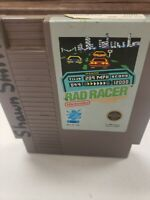 Rad Racer (Nintendo Entertainment System NES) Cart Only