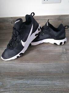 Nike react size 9