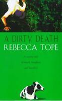 Complete Set Series - Lot of 4 Den Cooper - Rebecca Tope (Suspense)