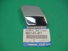 Miatamecca Hardtop Frankenstein Chrome Plate Cover L/S 90-97 Miata OEM NA01R1871