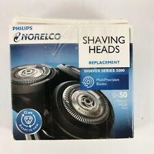 Philips Norelco Shaving Heads Replacement 5000 Series SH50
