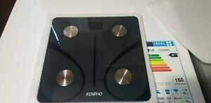 RENPHO ES-CS20M Smart Body Fat bathroom Weight Scales Bluetooth with App
