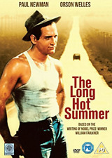 Long Hot Summer, The DVD NEW