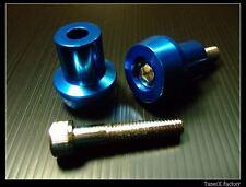 Kawasaki 10mm Swingarm Sliders Spools VERSYS 650 ZX6R ZX10RR ZX14R Z750S Z250R