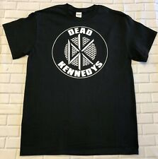 Dead Kennedys   'Black'  T-Shirt