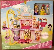 Disney Princess Little Kingdom Musical Moments Castle Brand New in Box