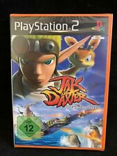 Playstation 2 PS2 | Jak and Daxter - The Lost Frontier | New & Sealed VGA Ready