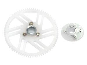 Align Trex 150X (H15G001XXT) - CNC Main Gear w/hub set - Upgrade by MicroHeli