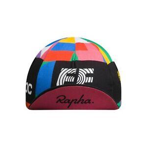 NEW Rapha Men's Cycling Cap Hat EF Education Nippo Euphoria Giro D'Italia RCC
