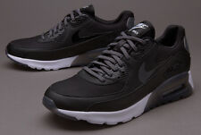Womens Nike Air Max 90 Ultra Essential Black Running Shoes agsbeagle Paypal 7.5