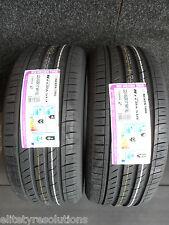 Nexen Nfera SU1 XL Fantastic A Rated Tyre  225 45 17 (X2)  lifetime warranty