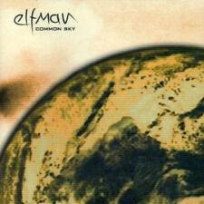 Elfman-Common Sky CD Pop/Rock