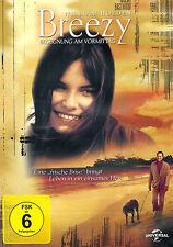 DVD NEU/OVP - Breezy - Begegnung am Vormittag - William Holden & Kay Lenz