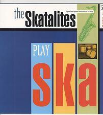 THE SKATALITES PLAY SKA NEW CD £9.99