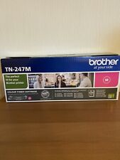 Brother Toner TN-247M / TN247 TN247M Original Magenta 2300 Seiten