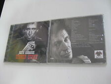 ROLLING STONES KEITH RICHARDS 2 CD STONED STONE 11/11/1992