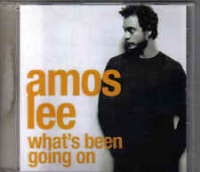 Amos Lee-Whats Been Going On Promo cd single 1 track