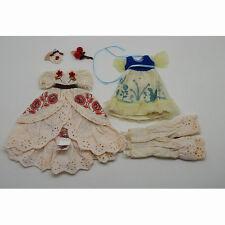 """5PCS 12"""" Blythe Doll Factory  Blythe's Outfit 7 Anniversary JS09"""