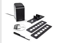 Negative and Slide Digitiser Scanner (High Definition CMOS 5 MP)  SilverCrest