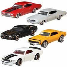 Mattel Hot Wheels fast & Furious Hummer H1 5/5