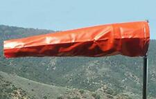 """Adjustable Small Calibrated Windsock Kit for Wind Speed 6.5""""x27"""""""