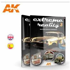 CLEARANCE AK Interactive Book Extreme Reality 3   AKBOOK510