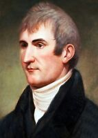 New 5x7 Photo: Meriwether Lewis of Lewis & Clark Expedition, Corps of Discovery