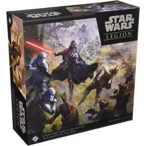 Star Wars: Legion Core Set    New & Sealed   Same day dispatch before 4pm!