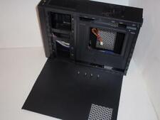 Sentey SS1-2429K Slim SeriesTower Case IOB with Hardware