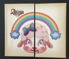 Atreyu - Best of (2007) CD & DVD Victory Records Chicago Cardboard Split Cover